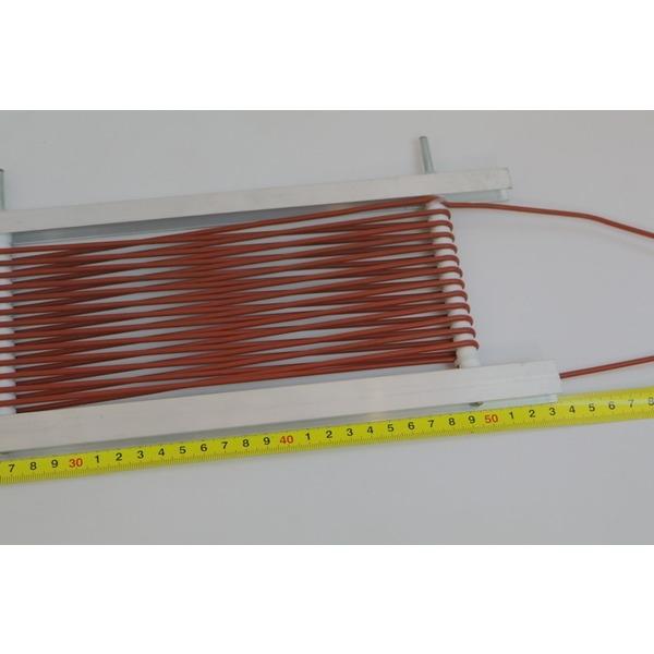 Нагревательный элемент для инкубатора своими руками